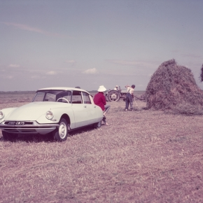 Citroën classics: a look at the DS, one of the most influential French cars everbuilt
