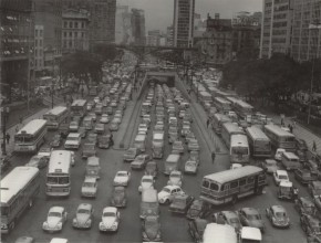 Rewind to Sao Paolo, Brazil, in the 1960s
