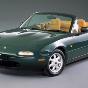 Mazda classics: Re-visiting the original MX-5Miata