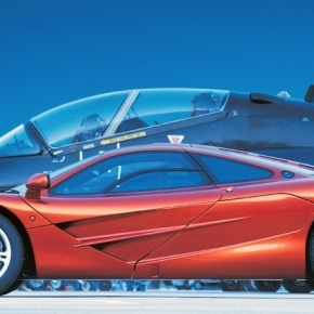 McLaren classics: Looking back at the iconicF1