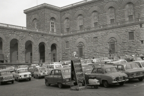 Rewind to Italy in the 1960s and 1970s