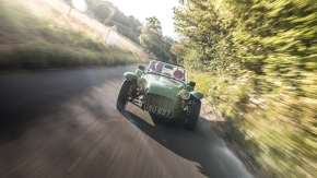 News: Caterham celebrates 60 years of the LotusSeven