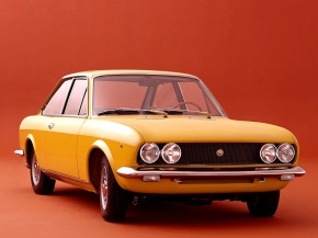News: Fiat could bring back the 124 Sport Coupe