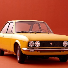 News: Fiat could bring back the 124 SportCoupe