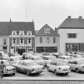 Rewind to Hardewijk, Holland, in the 1960s