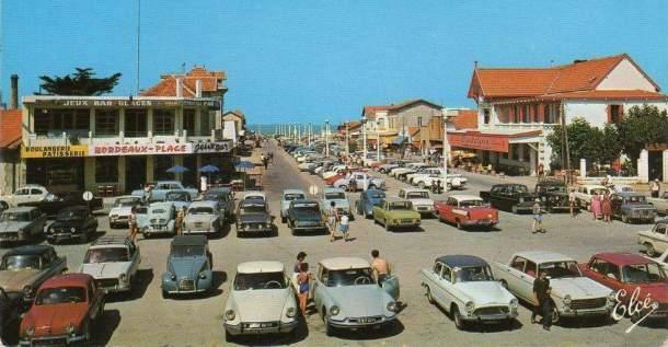 bordeaux-france-1960s