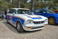 Le Hot Rod This Custom Peugeot 304 Coupe Looks Factory Built Ran