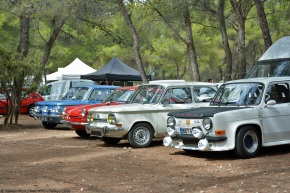 Events: the 4th annual Ventabren Retro Passionshow