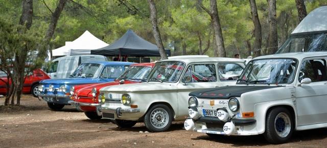 Ran when parked interesting automobiles for Garage renault ventabren