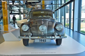 News: Tatra could return to building passenger cars