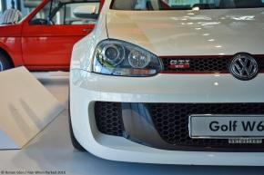 ZeitHaus treasures: Volkswagen Golf W12-650concept