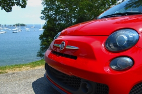 In our garage: Fiat 500 Turbo