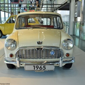 Zeithaus treasures: the millionth Mini