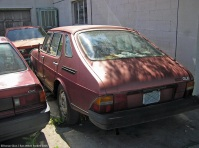 Saab 900 GLE rust in peace