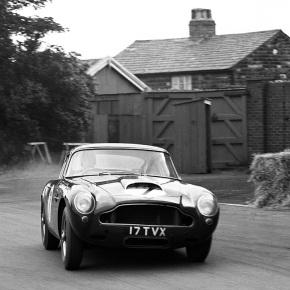 News: Aston Martin brings the DB4 G.T. back tolife
