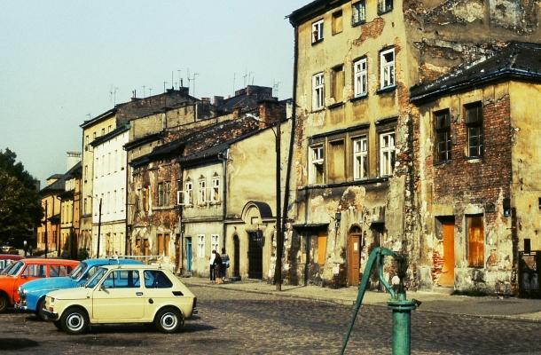 krakow-poland-1983