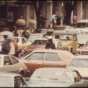 Rewind to Washington D.C. in the early1970s