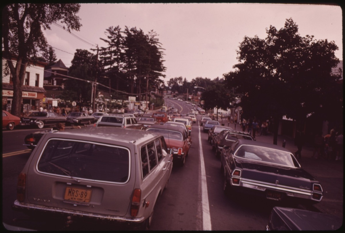 Rewind to Lake George, New York, in 1973 | Ran When Parked