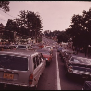 Rewind to Lake George, New York, in 1973