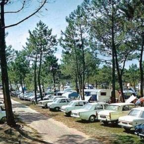 Rewind to France in the late1960s