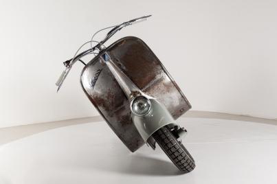 Piaggio - Vespa 98 cc - Serie 0 - 1946_1