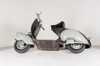 Piaggio - Vespa 98 cc - Serie 0 - 1946_2