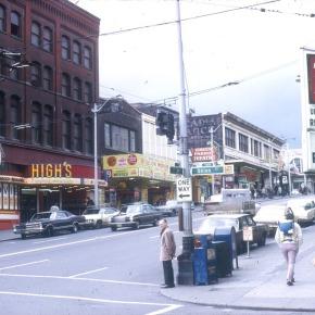 Rewind to Seattle, Washington, in1972