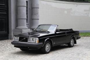 """1981 Volvo 262C """"Solaire"""""""