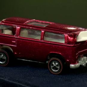 """Holy grail"" of Hot Wheels cars could sell for $150,000"