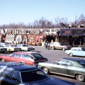Rewind to Stamford, Connecticut, in1974