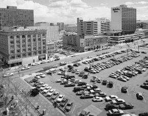 Rewind to Denver, Colorado, in1985