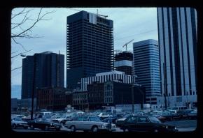 Rewind to Denver, Colorado, in1982