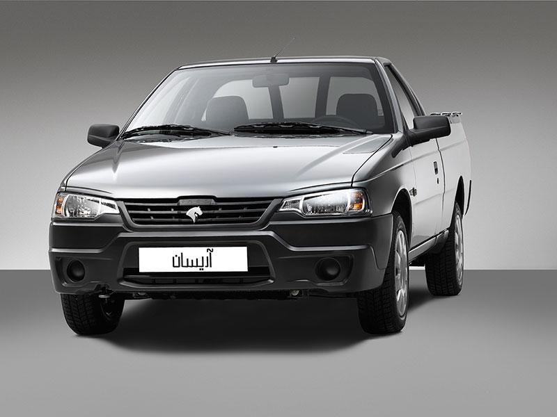 iran-khodro-arisun-peugeot-405-pickup-2   ran when parked
