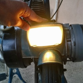 Project update: RWP's 1968 Solex 3800