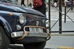 Driven daily: Fiat 500L