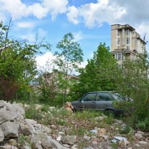 Rust in peace: SEAT IbizaCLX