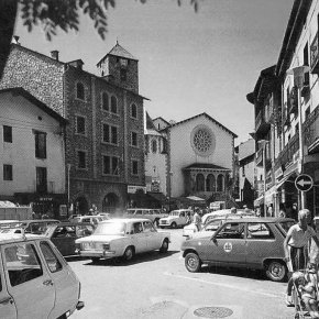 Rewind to Andorra in the 1970s