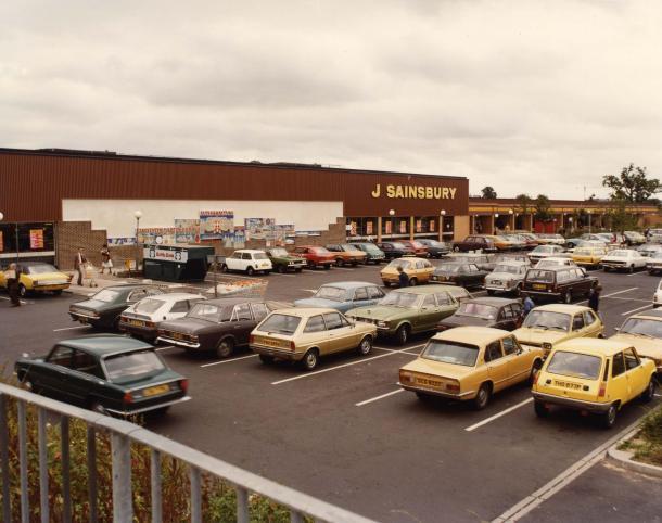 England, 1980