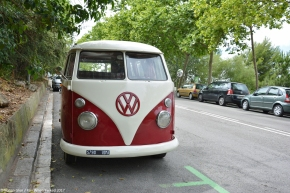 Driven daily: VolkswagenBus