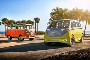 The hits and misses of Volkswagen's bid to bring the Bus back
