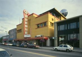 Rewind to Anchorage, Alaska, in1985