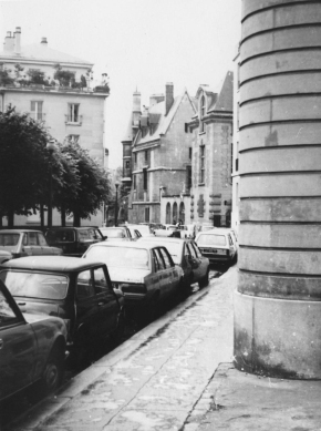 Rewind to Paris, France, in 1981 (part two)