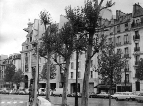 Rewind to Paris, France, in 1981 (partthree)